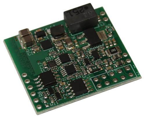 solvimus_product_MBUS-M13-S OEM module