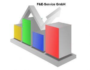 Logo F+E Service Gmbh