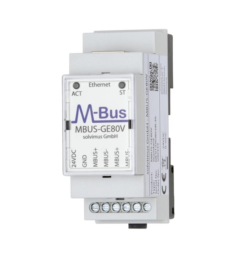 solvimus_Produkt_MBUS-GE20/80V_Pegelwandler