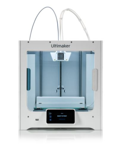 3D-Drucker Ultimaker S3